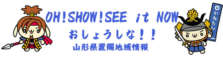 OH!SHOW!SEE it NOW!!